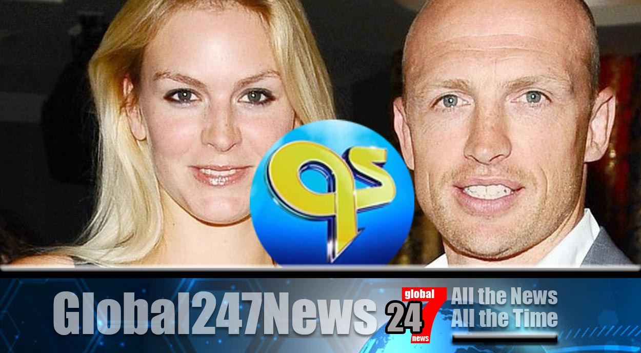 Matt Dawson and wife split up after 11 years together