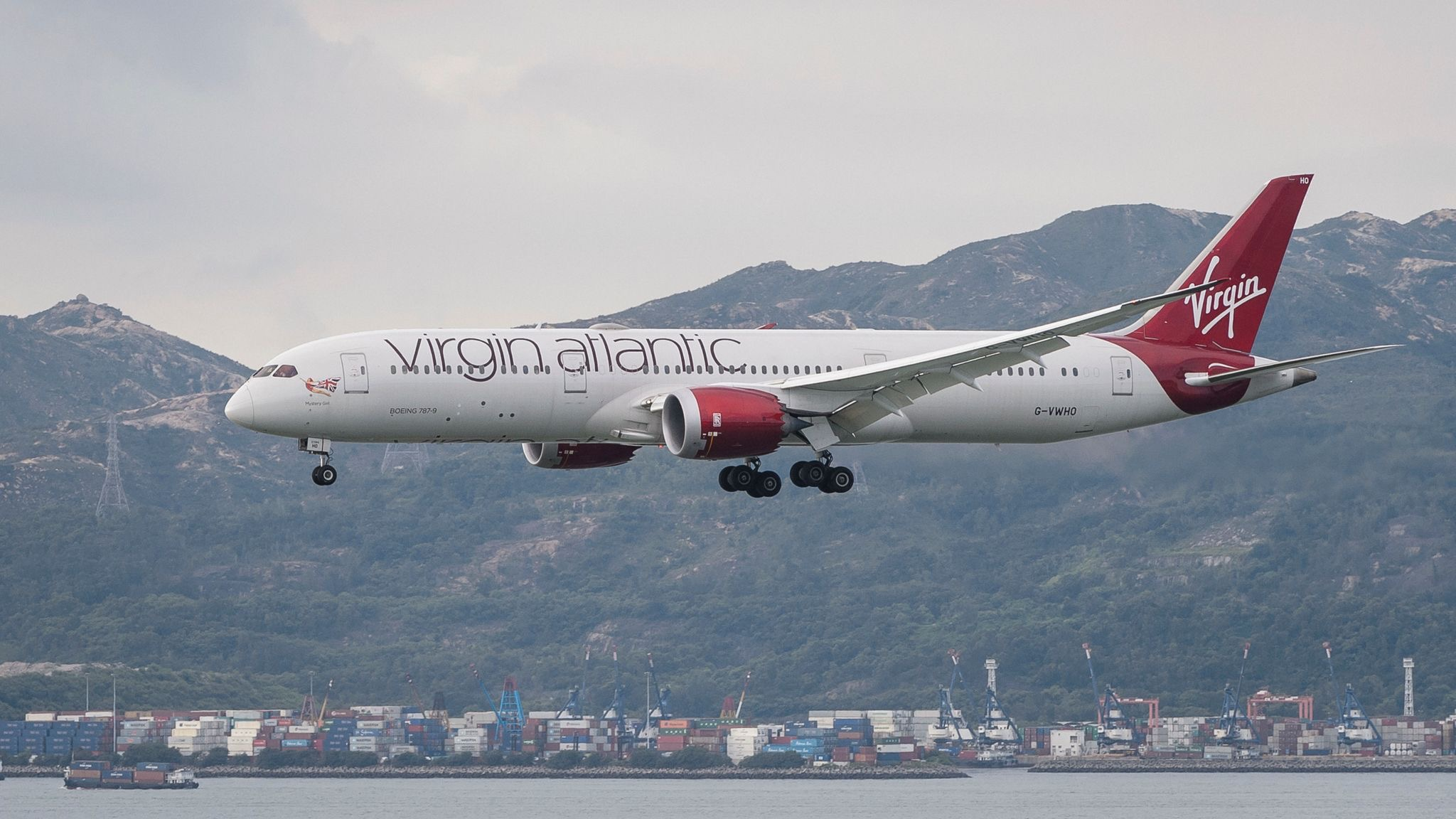BREAKING: Virgin Atlantic are set to cut another 1,000 jobs after £1.2bn rescue