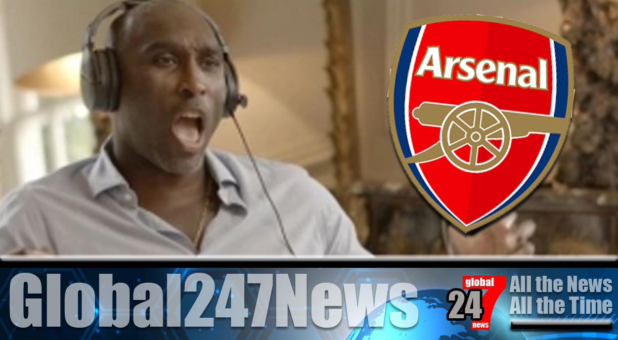 Former Arsenal defender Sol Campbell wants to return to club as coach to replace Freddie Ljunberg