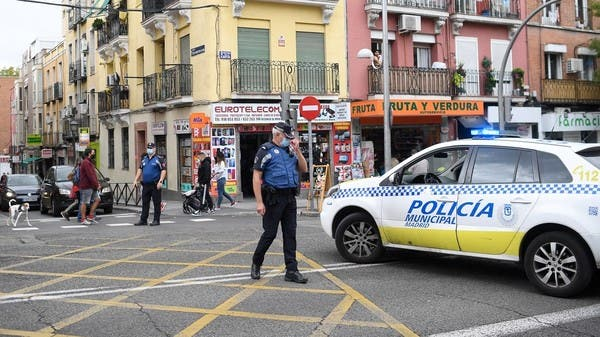 Spain's Courts Reject Appeal Over Madrid Lockdown