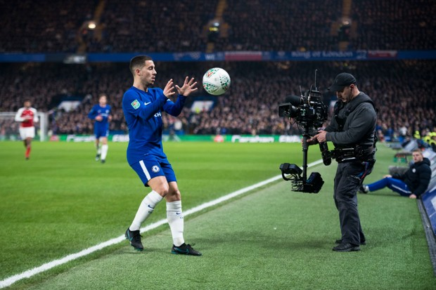 Premier league extend free football till the end of the month