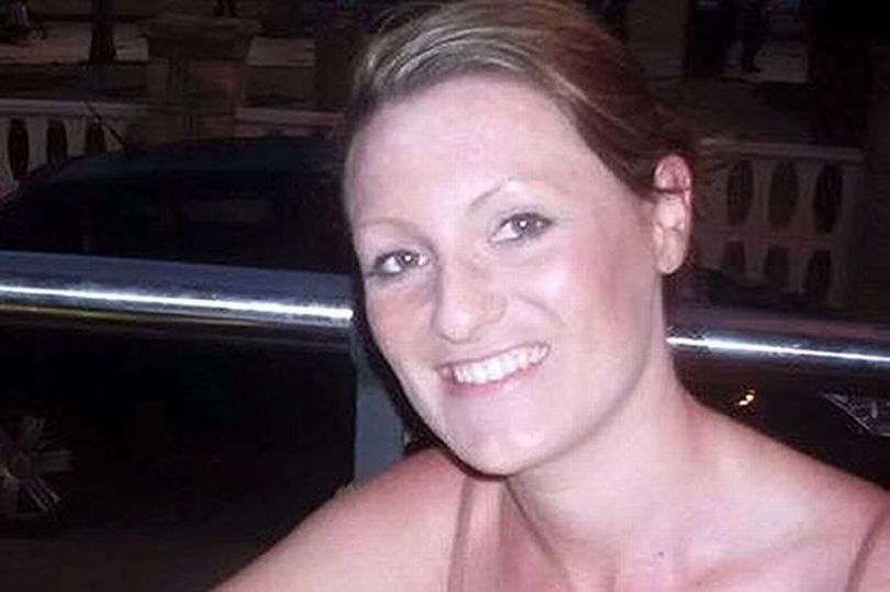 100k reward offered for info on missing Scot Lisa Brown In Spain feared murdered