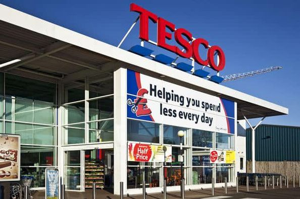 Woman left tamping after being refused tampons in Wales as Tesco apologises