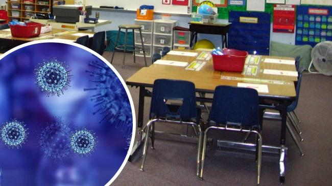 Mullion Primary School year group sent into isolation in Cornwall