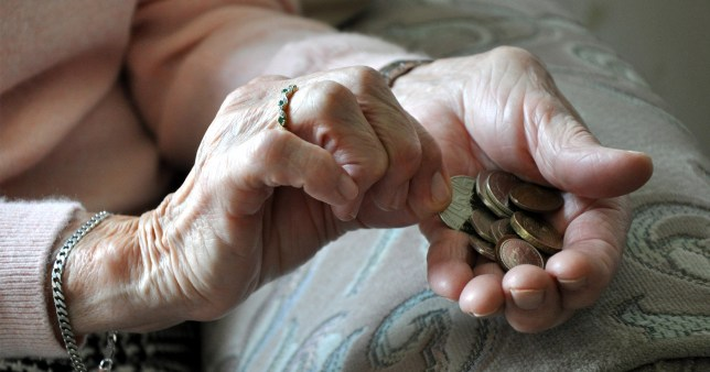 UK state pension to raise just £4.40