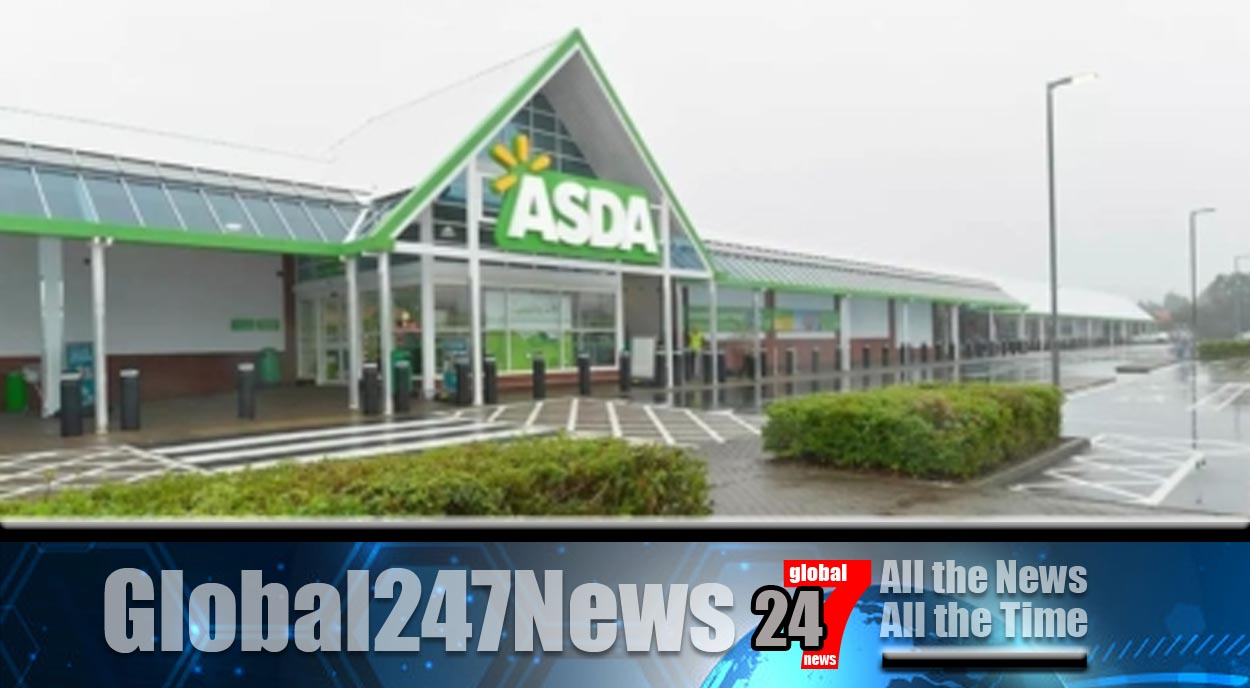 Asda threatened with closure for not following COVID regulations