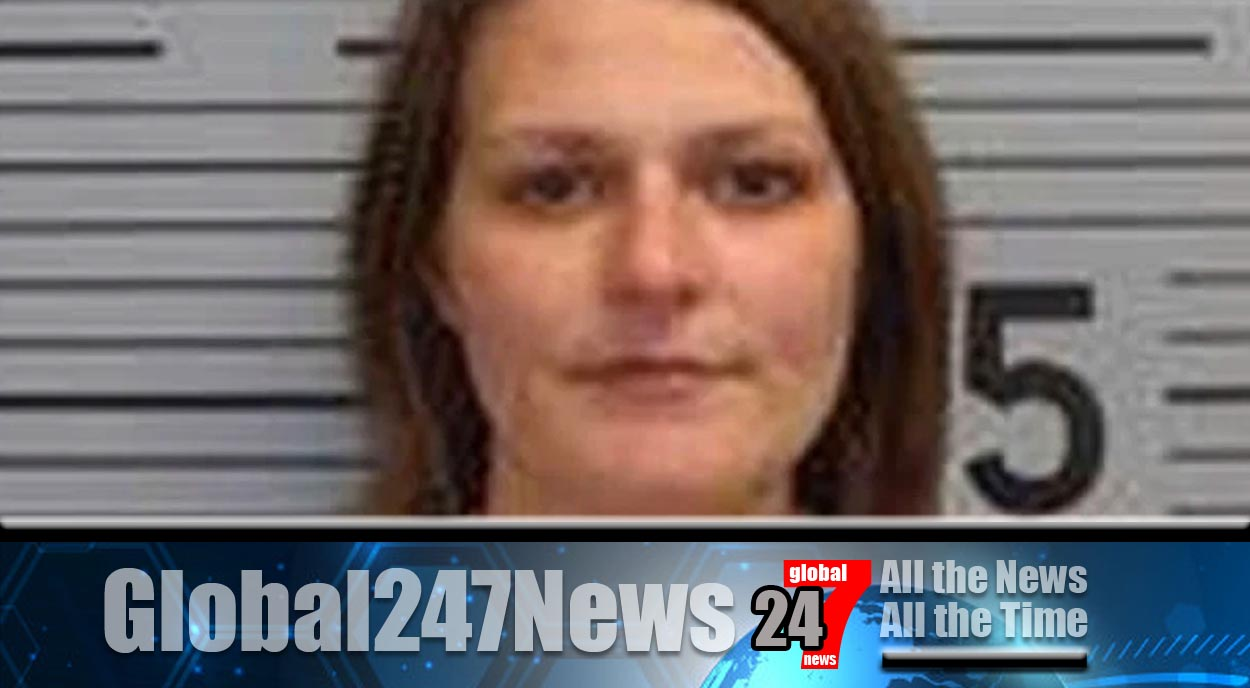 A woman has pleaded guilty to murder after shooting and killing a rapist who was strangling her brother.