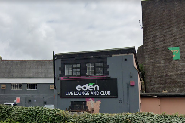 Bridgend's Eden Bar Ordered to Close for Breaching Covid-19 Regulations