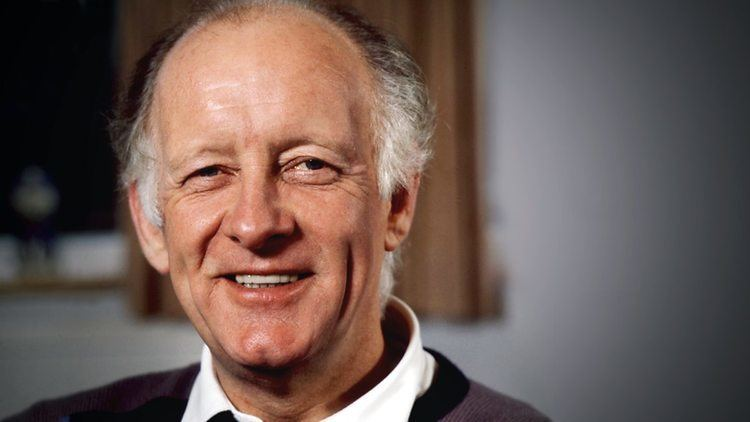 Frank Bough Dies In Care Home