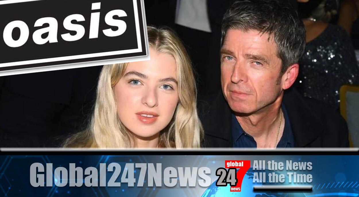 """Model Anais Gallagher, the 20-year-old daughter of Noel Gallagher and Meg Mathews, has said that. """" due to her parents partying, landlords are reluctant to rent her a property."""""""