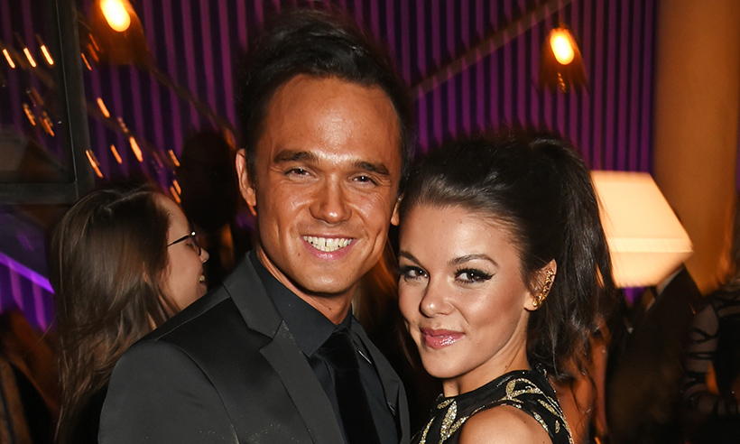 British pop star Gareth Gates scammed out of £250,000 by Forex traders