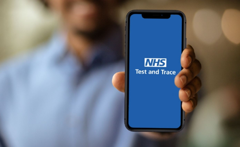 NHS track and trace consultants paid £7000 per day