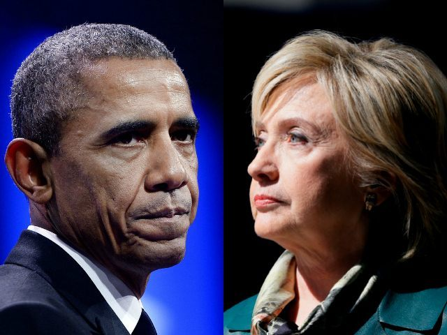 Gloves are off as President Trump orders declassification on Hilary Clinton and Obamagate scandal