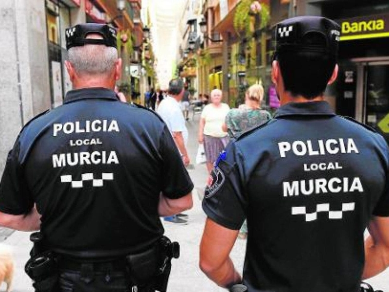 Breaking: Spain's Murcia closes it's borders and goes into lockdown