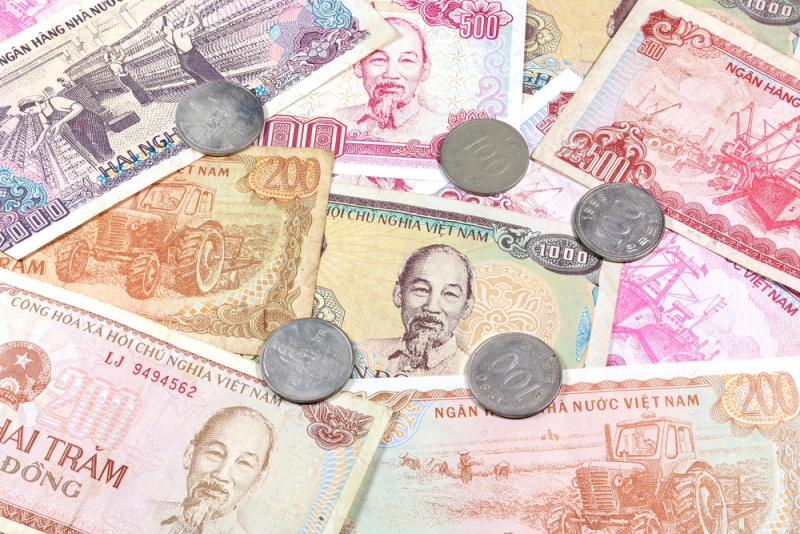 President Trump to investigate Vietnam for currency manipulation over Dong
