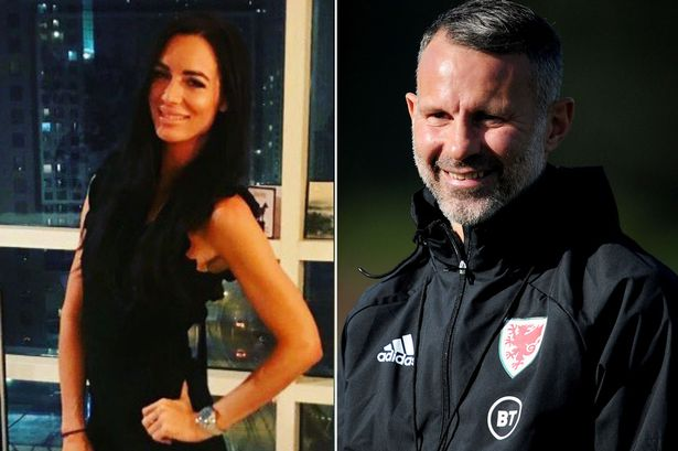 Welsh Manager Ryan Giggs Nicked On Suspicion Of Woman Beating