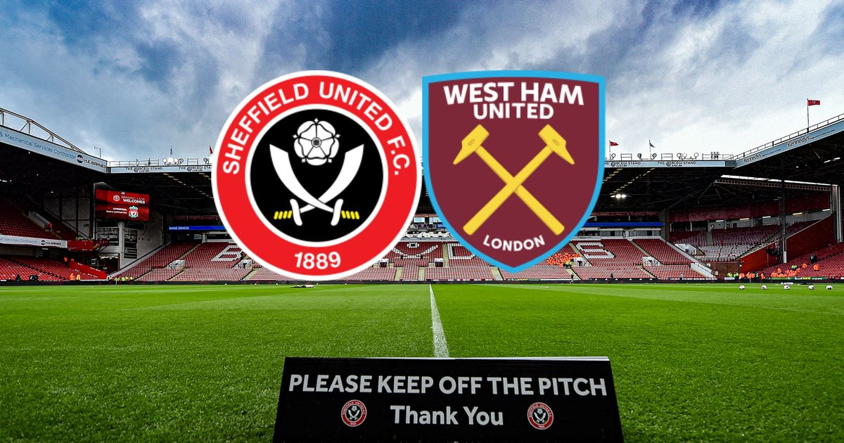 Match Report From Jake Cox On Sheffield United V West Ham