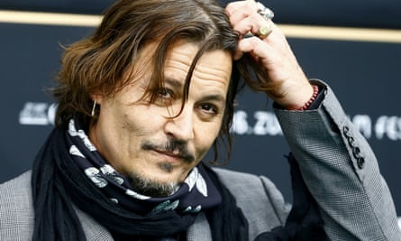 Depp loses libel case against the Sun Newspaper