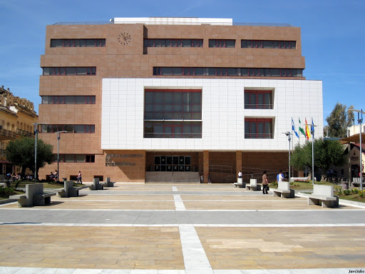 Andalucía Curfew Regulations Deemed Illegal At Fuengirola Town Hall