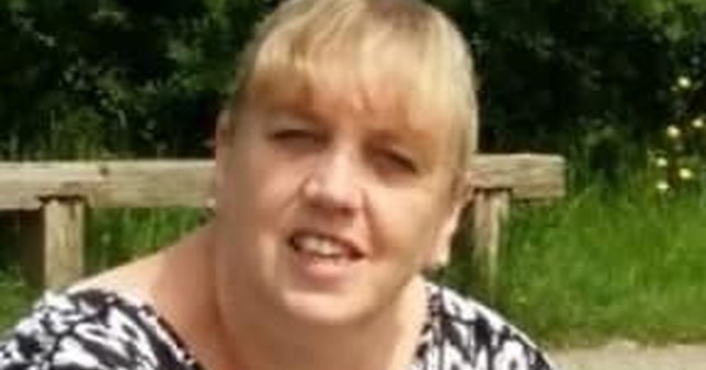 Horny Cardiff Dinner Lady offers blow job and requested a spanking from 12 year old
