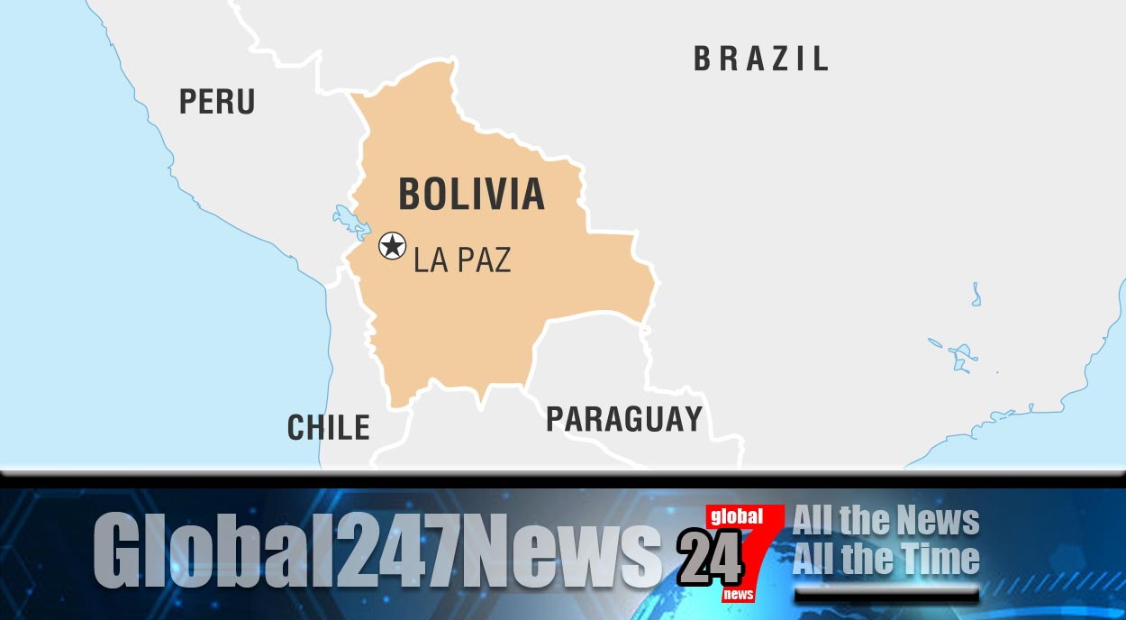 Scientists discover little-known deadly virus in Bolivia