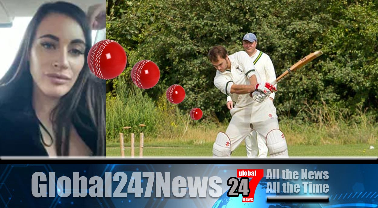 Woman loses court case for compensation after being hit by cricket ball