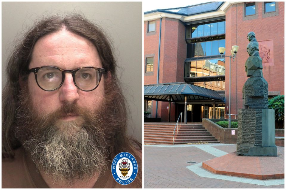 Paedophile jailed for 18 years for the rape of autistic teenage girl