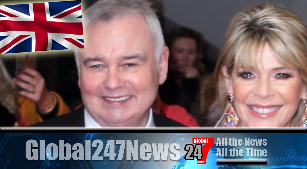 ITV show responds to rumours that Eamonn and Ruth will be replaced