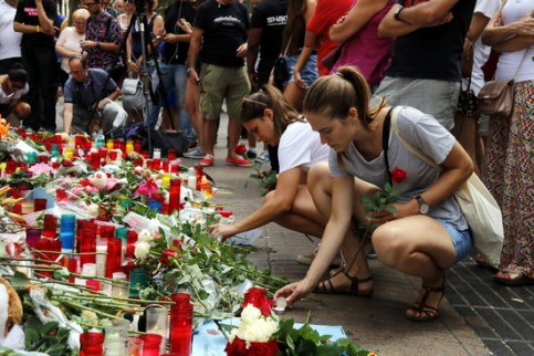 Trial to commence in Spain over terror attack which killed 14 people in Barcelona