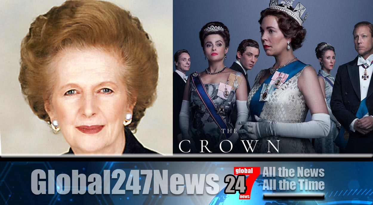Conservative MP's have criticised Netflix for their portrayal of Margaret Thatcher in the TV series The Crown.