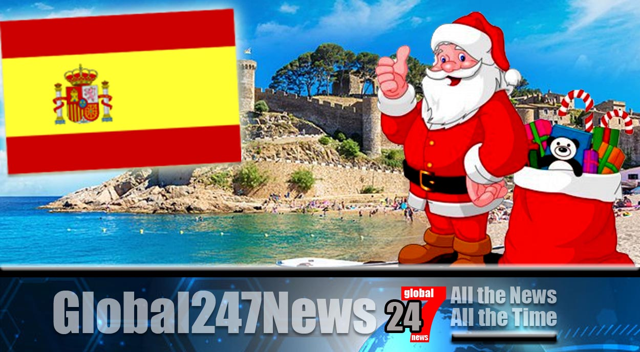 Christmas in Spain government proposals: Subject to approval, the document marks out regulations and recommendations for the Christmas period here in Spain.