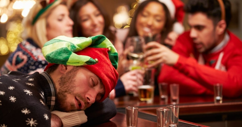 "Teacher Pipa Head Tells Of Her Christmas Party ""Rat Arsed"" Antics"