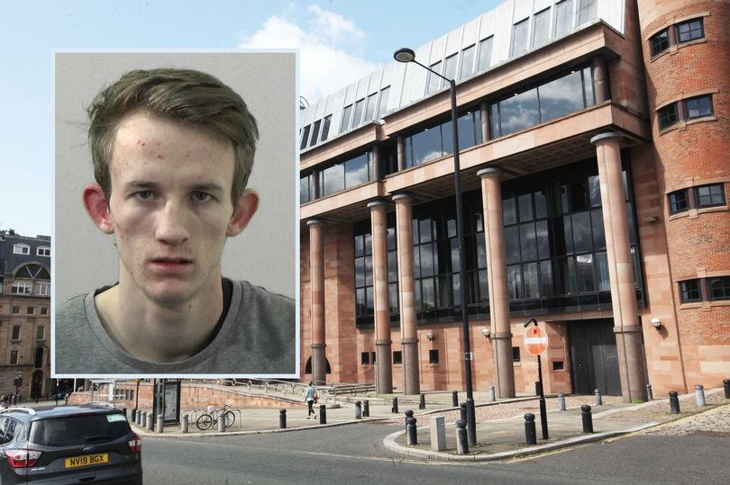Reece Speirs jailed for only 2 years for acid attack in North Shields