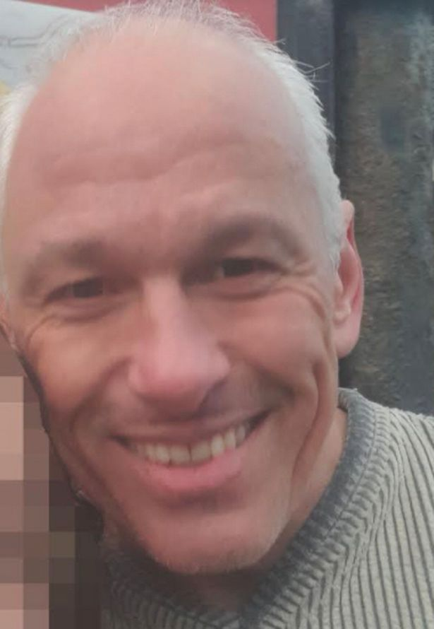 Body found in search for missing jogger David Hill In Kent