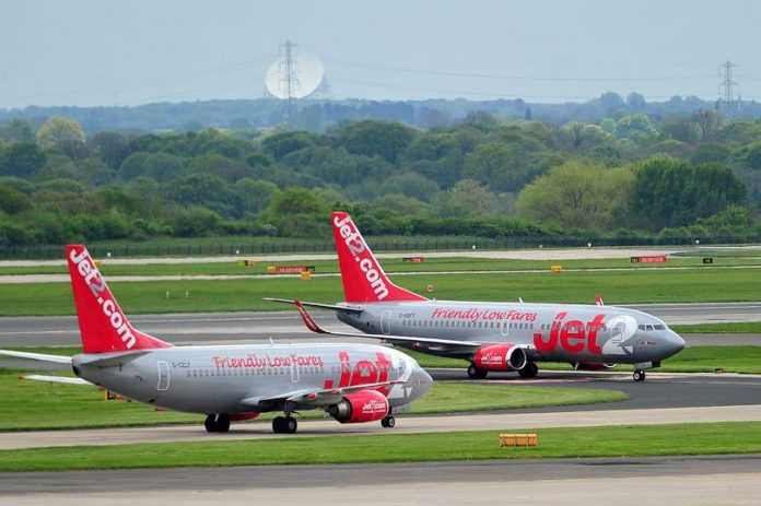 Jet2 refunds total £1 Billion to customers