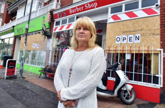 Weston Super Mare Hairdressers Closes after charging extra for kids with additional needs