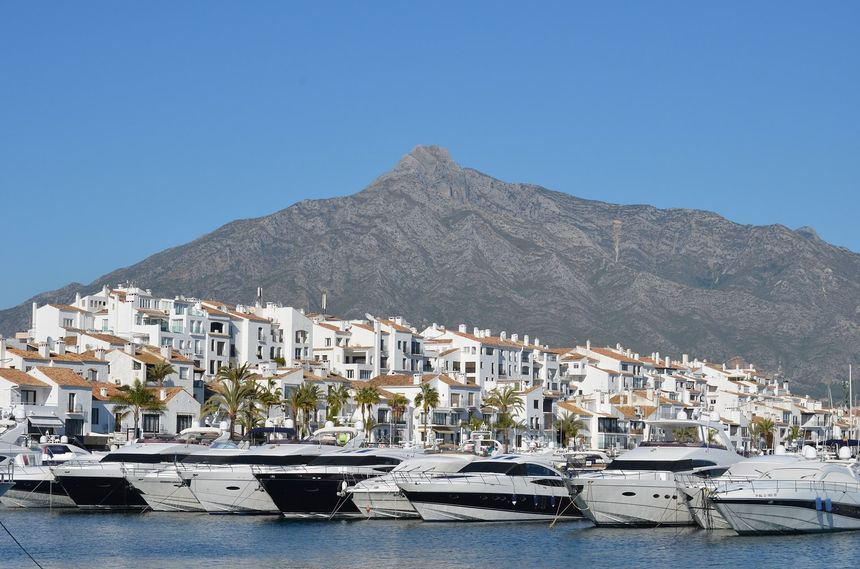 Spain's Marbella On The Costa del Sol to have extra stricter Christmas controls