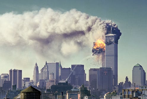 911 type attack foiled on the USA