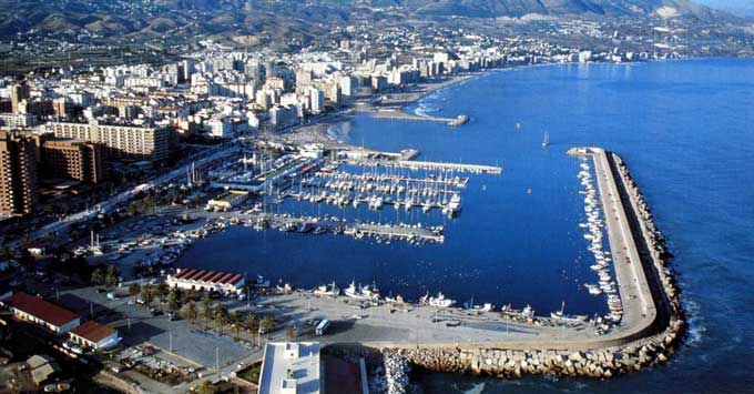 €1.4 million REVAMP for Spain's Costa del Sol according to tourism ministry today