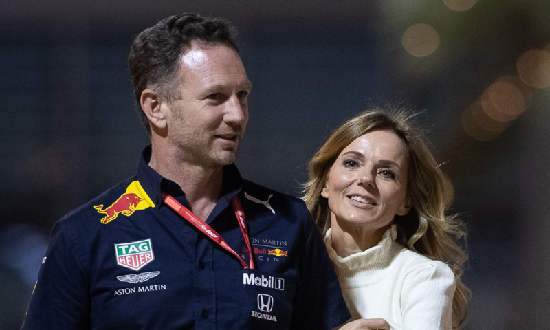 Red Bull Boss Furious With Expat Spanish Newspaper Claims regards his wife on the Costa Del Sol
