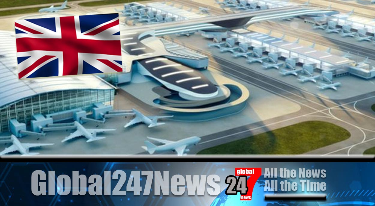 Heathrow Airport: Ban lifted by Supreme Court on third runway