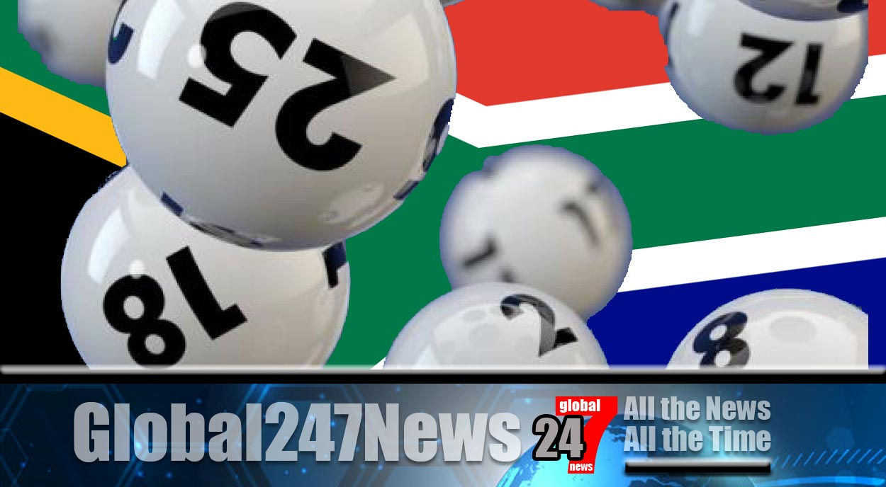 South Africa's lottery draw under scrutiny