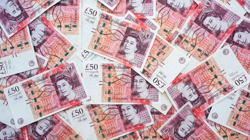 Bank of England told to find 50 Billion Of Missing Notes