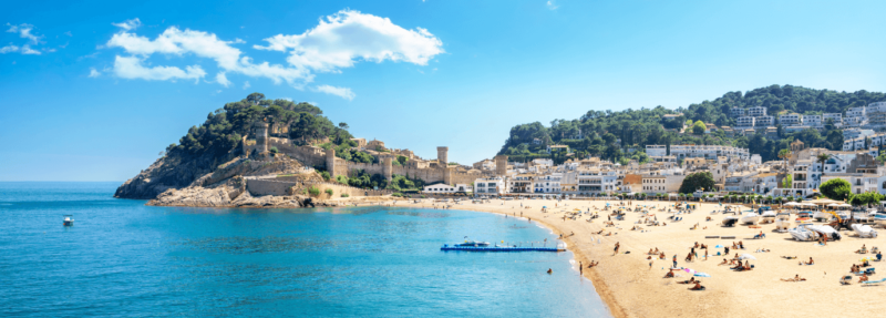 Spain's Tourism Will Start In March Without COVID restrictions & Regulations