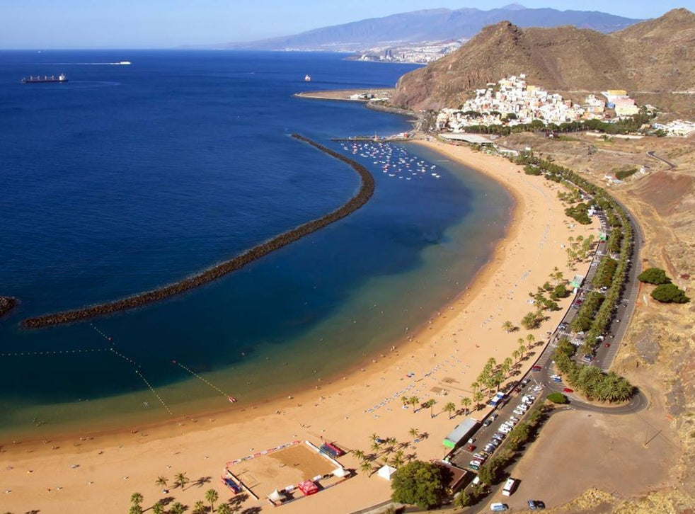 ALL travellers arriving to the UK from the Canary Islands must self-isolate from 4am this Saturday.