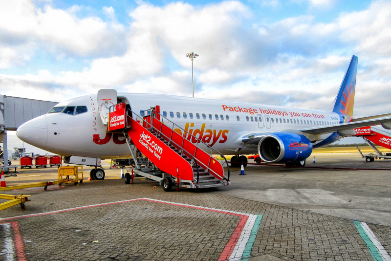 Budget Airline & Holiday Companies Battle To Prepare Summer Routes Away From Spain