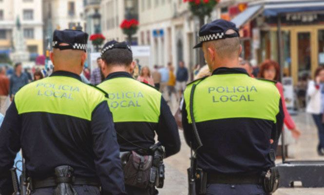 Spain's Valencia Sees Numerous Arrests For Flouting And Drink Driving