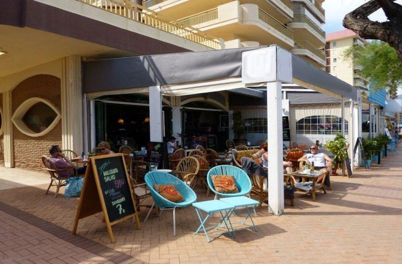 Expat Bar Owners on Spain's Costa del Sol & Costa Blanca Now Fear 'Wipe Out'