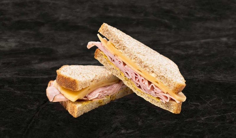 Meat Milk And Food Banned From UK To Spain including Ham Sarnies!