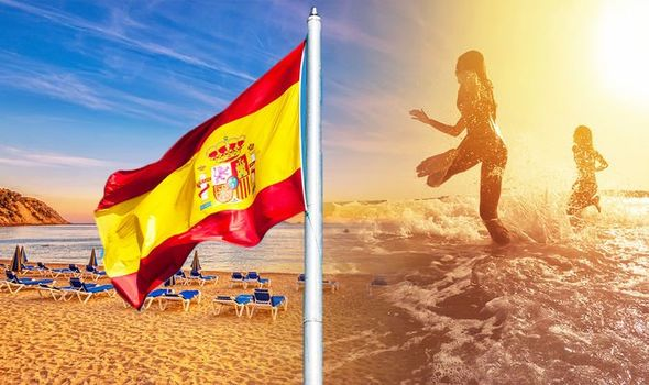Travel Companies 'blacklist' Spain for 2021 tourism as hotel contracts terminated